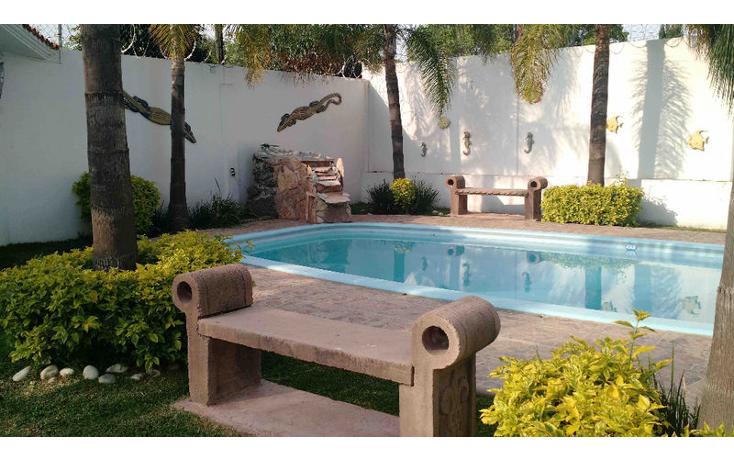 Foto de casa en venta en  , real de oaxtepec, yautepec, morelos, 1668342 No. 05