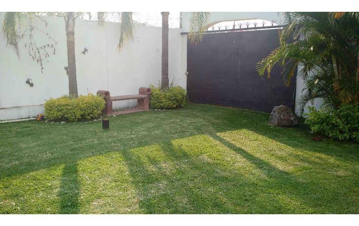 Foto de casa en venta en  , real de oaxtepec, yautepec, morelos, 1668342 No. 06
