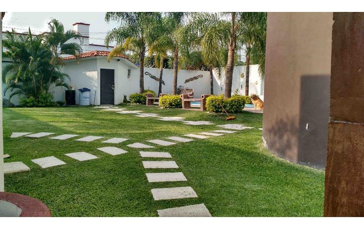 Foto de casa en venta en  , real de oaxtepec, yautepec, morelos, 1668342 No. 07