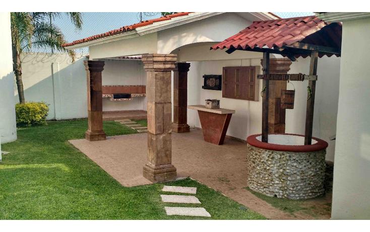 Foto de casa en venta en  , real de oaxtepec, yautepec, morelos, 1668342 No. 08
