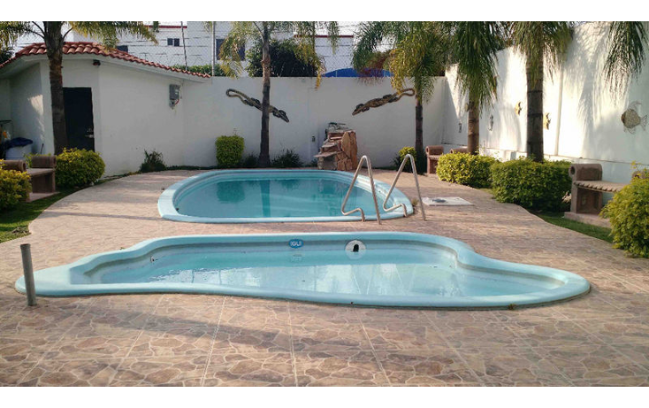 Foto de casa en venta en  , real de oaxtepec, yautepec, morelos, 1668342 No. 09