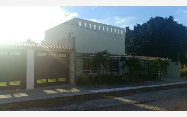 Foto de casa en venta en, real de oaxtepec, yautepec, morelos, 1711850 no 01