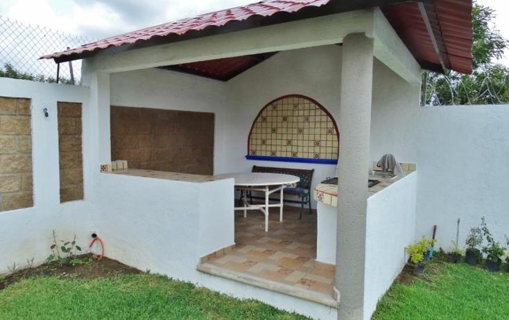 Foto de casa en venta en  , real de oaxtepec, yautepec, morelos, 1731764 No. 04