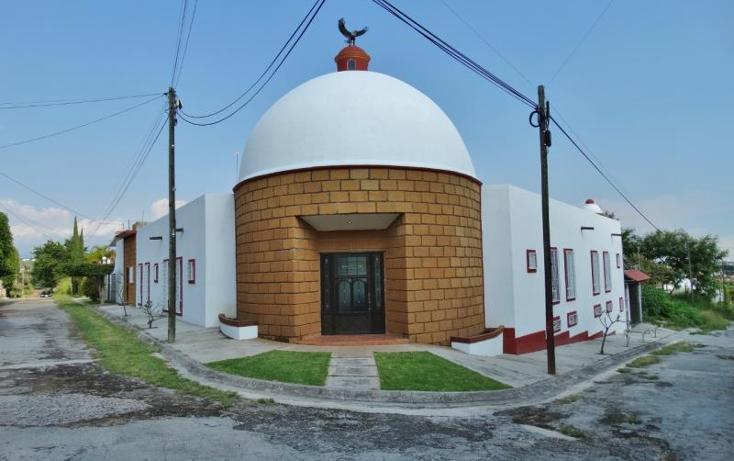 Foto de casa en venta en  , real de oaxtepec, yautepec, morelos, 1731764 No. 05