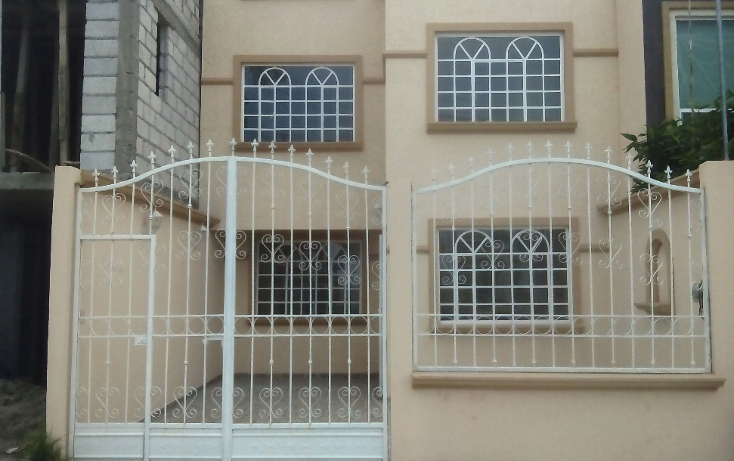 Foto de casa en venta en  , real de pachuca, pachuca de soto, hidalgo, 1453029 No. 01