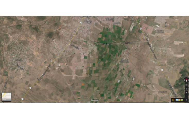 Foto de terreno comercial en venta en  , real de pachuca, pachuca de soto, hidalgo, 2016198 No. 02
