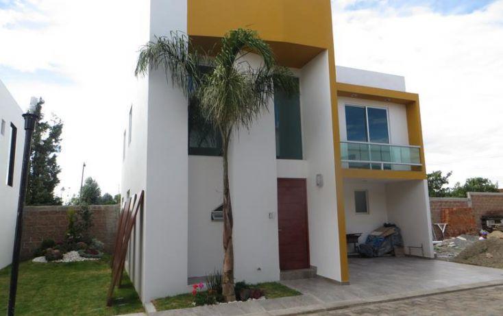 Foto de casa en venta en real de palmas 1, san diego, san pedro cholula, puebla, 1905012 no 01