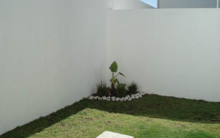 Foto de casa en venta en  , real de palmas, san pedro cholula, puebla, 468081 No. 05