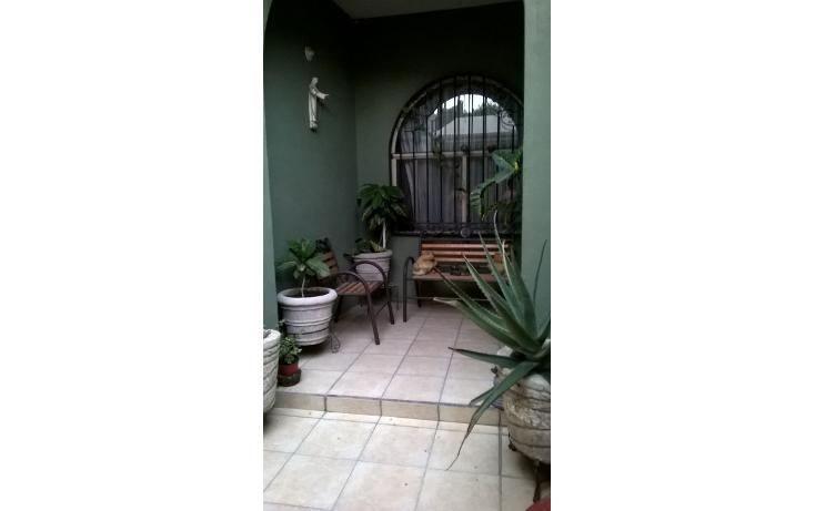 Foto de casa en venta en  , real de pe?a, saltillo, coahuila de zaragoza, 1856256 No. 14