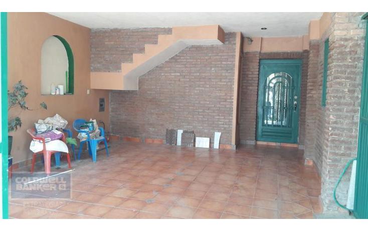 Foto de casa en venta en  , real de pe?a, saltillo, coahuila de zaragoza, 1965759 No. 04