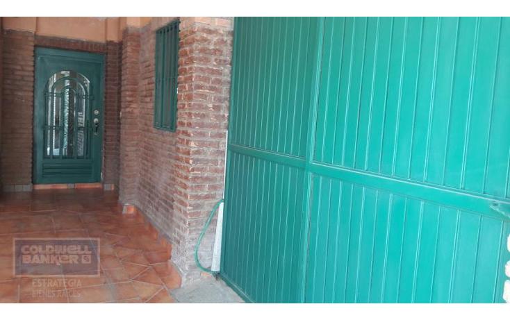 Foto de casa en venta en  , real de pe?a, saltillo, coahuila de zaragoza, 1965759 No. 05