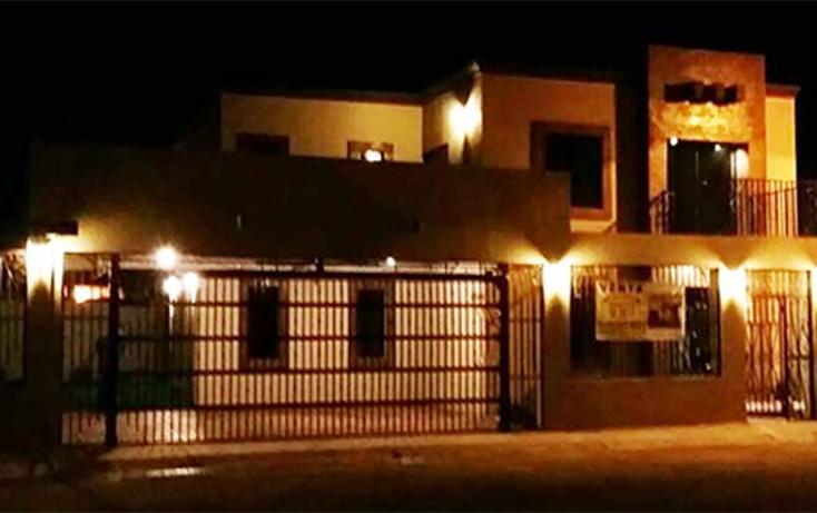 Foto de casa en venta en, real de quiroga, hermosillo, sonora, 1242913 no 01