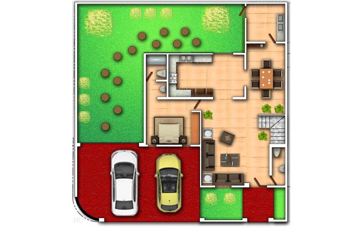 Foto de casa en venta en  , real de quiroga, hermosillo, sonora, 1242913 No. 08