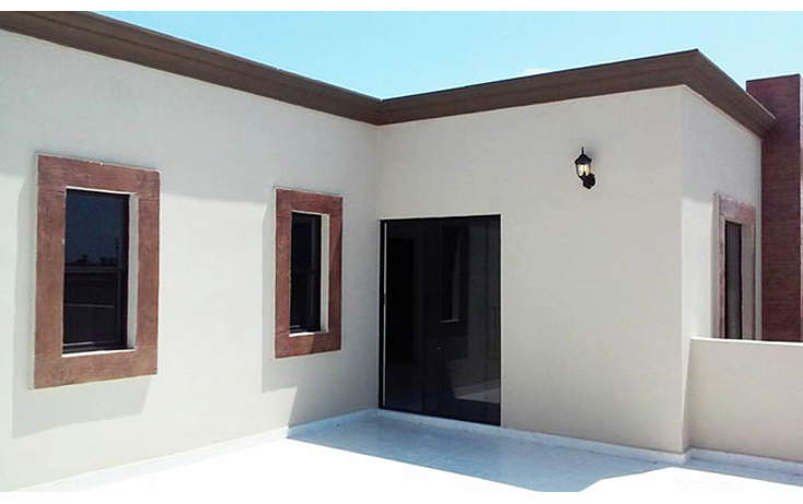 Foto de casa en venta en  , real de quiroga, hermosillo, sonora, 1242913 No. 10