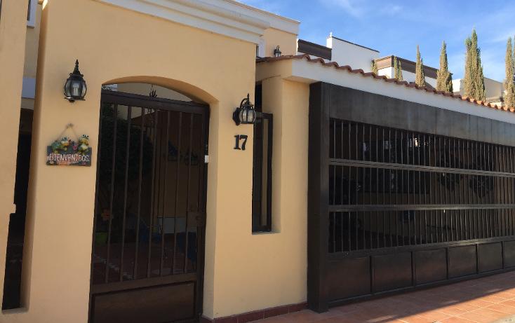Foto de casa en venta en  , real de quiroga, hermosillo, sonora, 1810850 No. 02