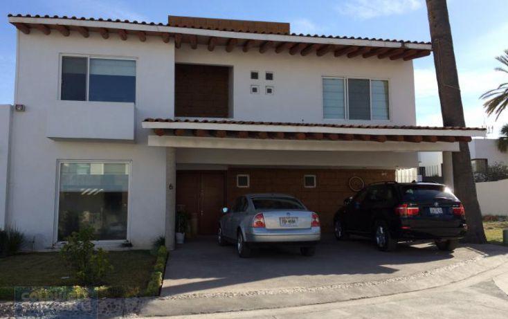 Foto de casa en condominio en venta en real de rosita, campestre la rosita, torreón, coahuila de zaragoza, 1992372 no 01