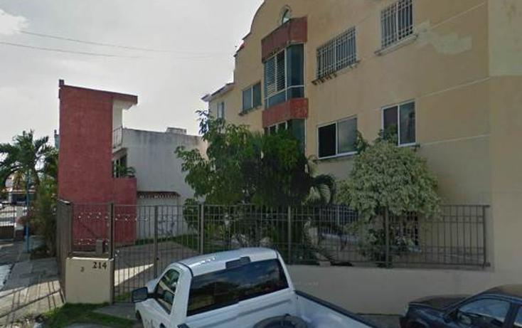 Foto de departamento en renta en  , real de sabina, centro, tabasco, 1696838 No. 01