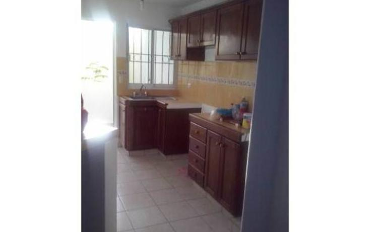 Foto de departamento en renta en  , real de sabina, centro, tabasco, 1696838 No. 04