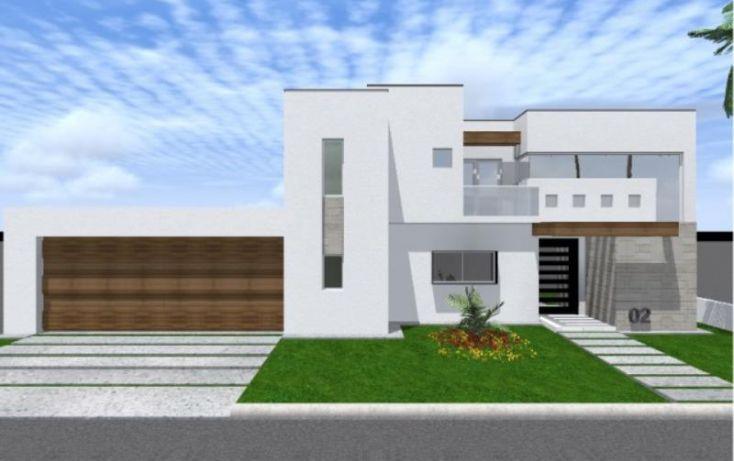 Foto de casa en venta en real de saltillo 01, el tajito, torreón, coahuila de zaragoza, 1449423 no 02