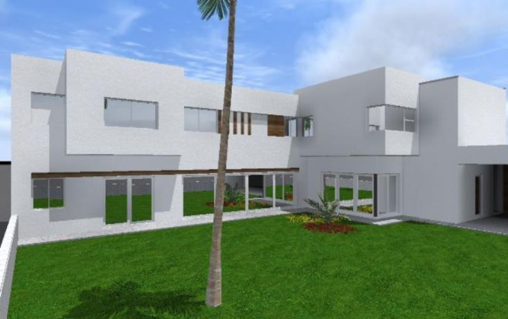 Foto de casa en venta en real de saltillo 01, el tajito, torreón, coahuila de zaragoza, 1449423 no 05