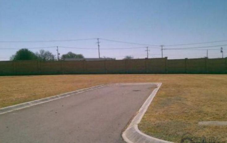 Foto de terreno habitacional en venta en real de san agustín 1303, brownsville, jesús maría, aguascalientes, 1713612 no 03