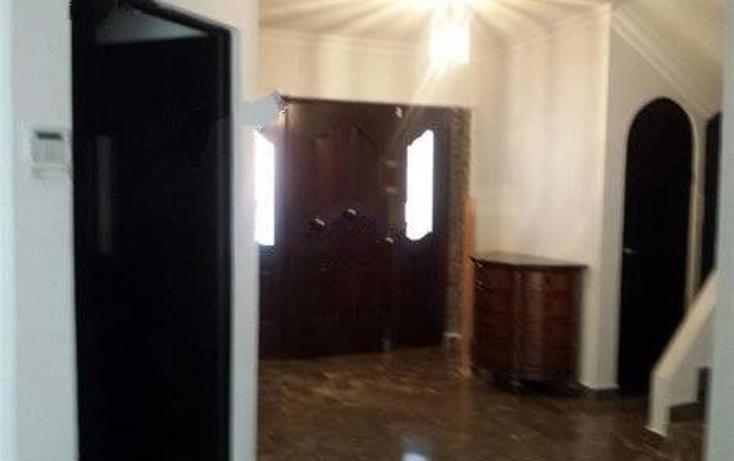 Foto de casa en renta en  , real de san agustin, san pedro garza garcía, nuevo león, 1203399 No. 01