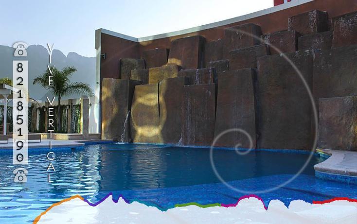 Foto de departamento en renta en  , real de san agustin, san pedro garza garcía, nuevo león, 1376133 No. 16