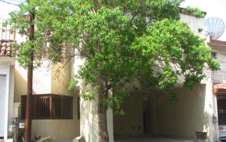 Foto de casa en venta en  , real de san agustin, san pedro garza garcía, nuevo león, 1809114 No. 03