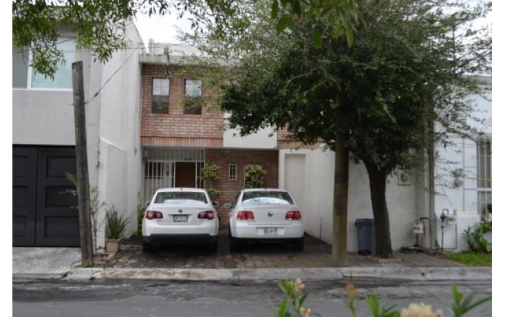 Foto de casa en renta en, real de san agustin, san pedro garza garcía, nuevo león, 591761 no 01