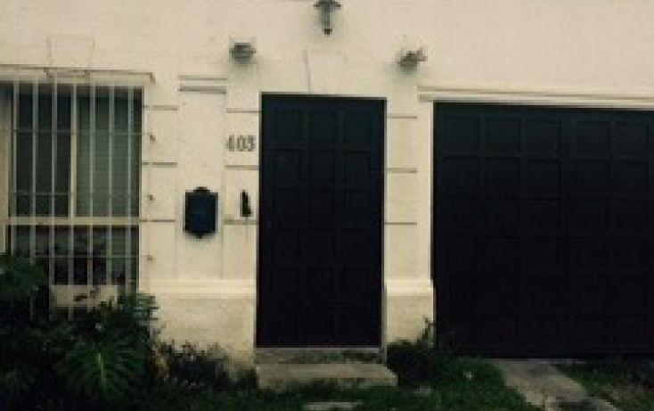 Foto de casa en renta en, real de san agustin, san pedro garza garcía, nuevo león, 973793 no 01