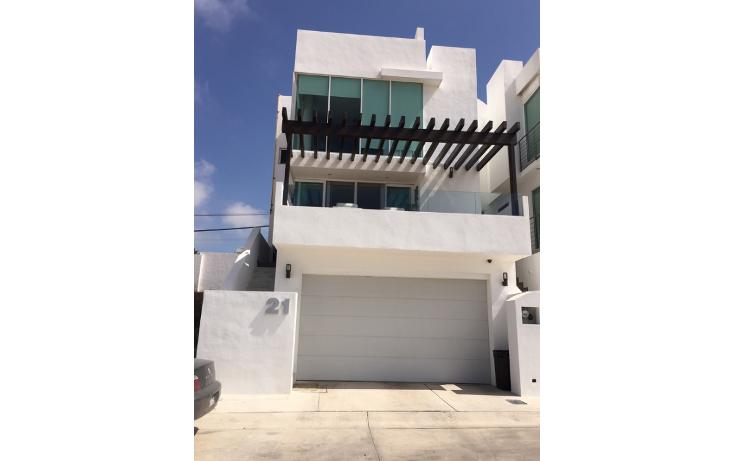 Foto de casa en venta en  , real de san antonio, tijuana, baja california, 1577792 No. 02