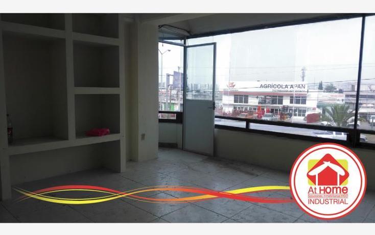 Foto de edificio en renta en  , real de san cayetano, pachuca de soto, hidalgo, 725493 No. 01