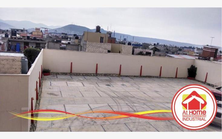 Foto de edificio en renta en  , real de san cayetano, pachuca de soto, hidalgo, 725493 No. 09