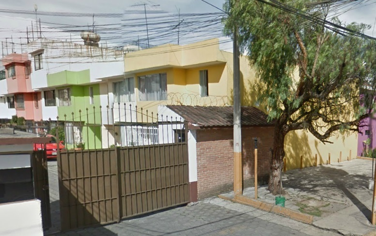 Foto de casa en venta en  , real de san javier, metepec, méxico, 902385 No. 02