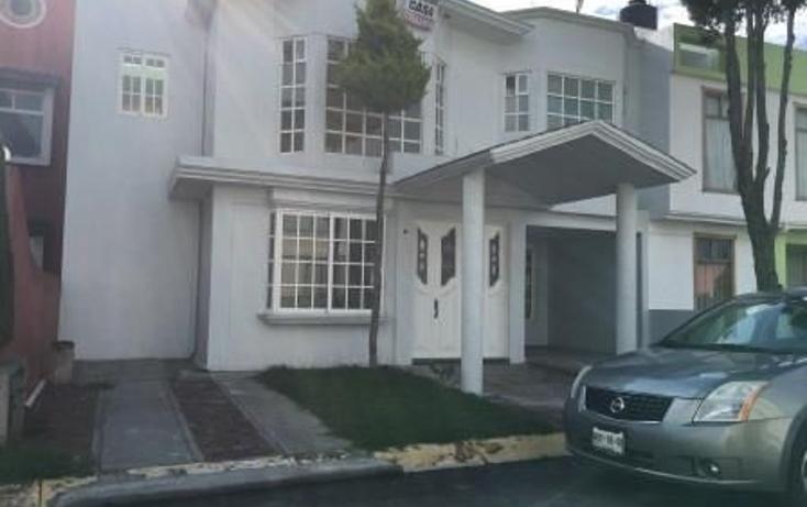 Foto de casa en venta en  , real de san javier, metepec, méxico, 1067231 No. 04