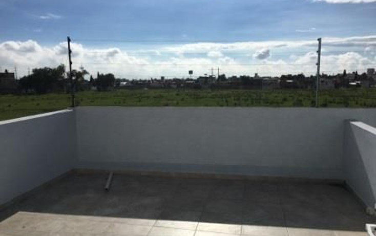Foto de casa en venta en  , real de san javier, metepec, méxico, 1067231 No. 22