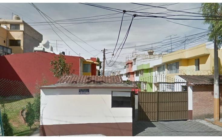 Foto de casa en venta en  , real de san javier, metepec, méxico, 902385 No. 01