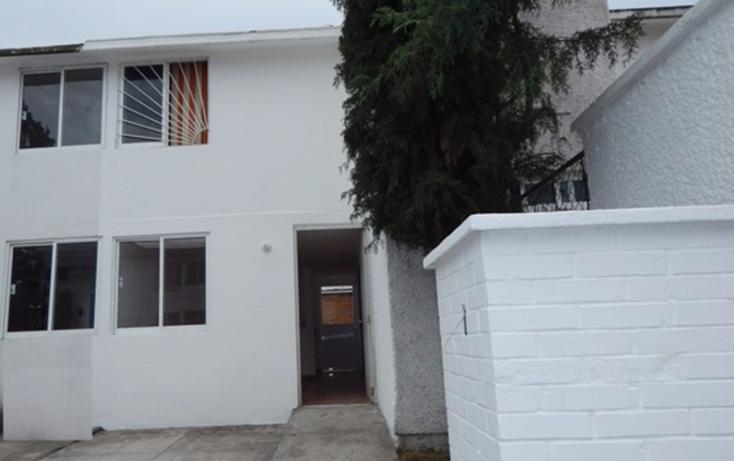 Foto de casa en venta en  , real de san jerónimo, metepec, méxico, 2013136 No. 01