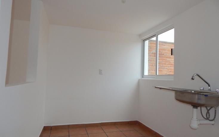 Foto de casa en venta en  , real de san jerónimo, metepec, méxico, 2013136 No. 05