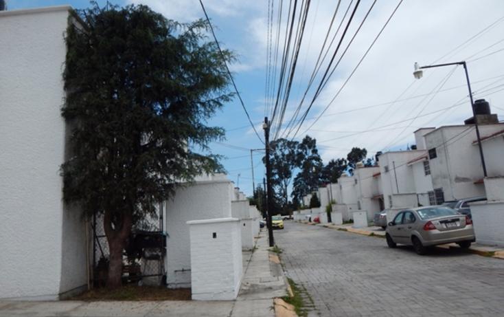 Foto de casa en venta en  , real de san jerónimo, metepec, méxico, 2013136 No. 12
