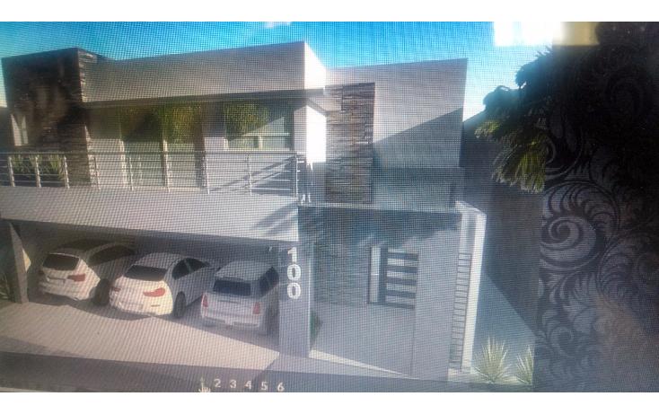 Foto de casa en venta en  , real de san jerónimo, monterrey, nuevo león, 1238321 No. 01