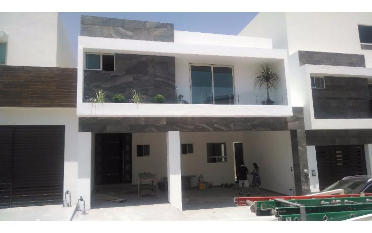 Foto de casa en venta en  , real de san jerónimo, monterrey, nuevo león, 1238321 No. 06