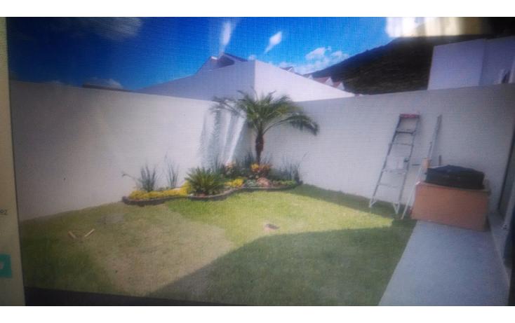 Foto de casa en venta en  , real de san jerónimo, monterrey, nuevo león, 1274467 No. 05
