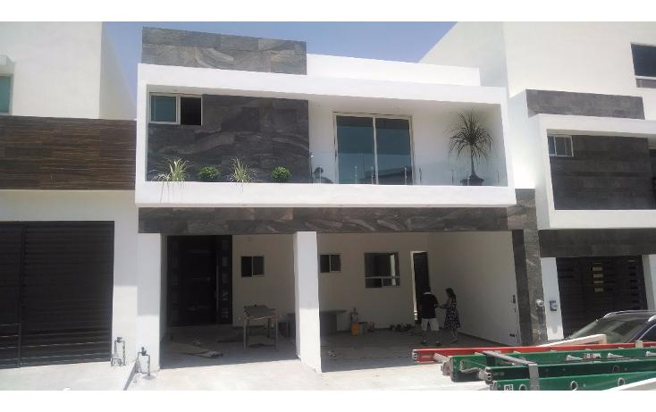 Foto de casa en venta en  , real de san jerónimo, monterrey, nuevo león, 1274467 No. 06