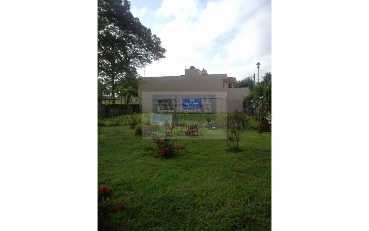 Foto de terreno comercial en venta en  , real de san jorge, centro, tabasco, 1844930 No. 03