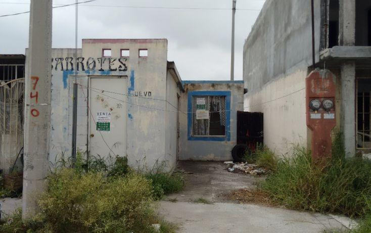 Foto de casa en venta en, real de san jose, juárez, nuevo león, 1237167 no 01