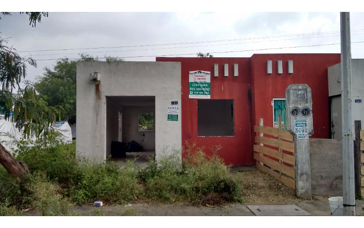 Foto de casa en venta en  , real de san jose, juárez, nuevo león, 1240675 No. 01