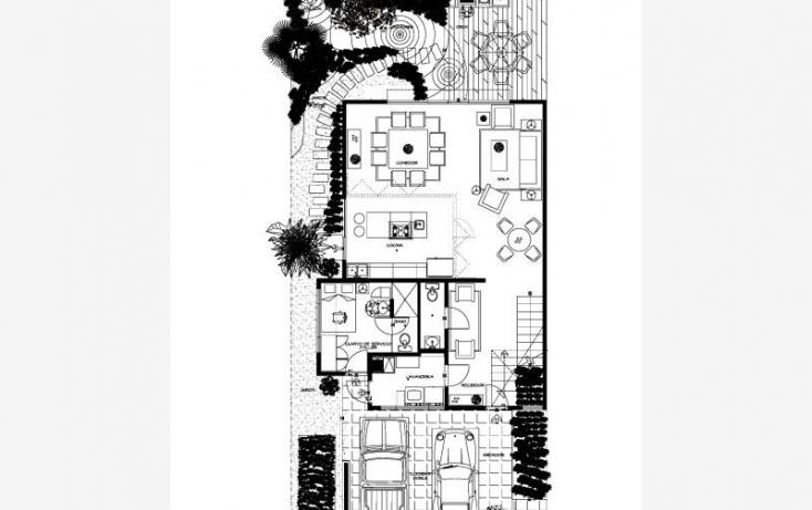 Foto de casa en venta en real de san juan y real de san pedro 200, colinas de san jerónimo 3 sector, monterrey, nuevo león, 399179 no 07