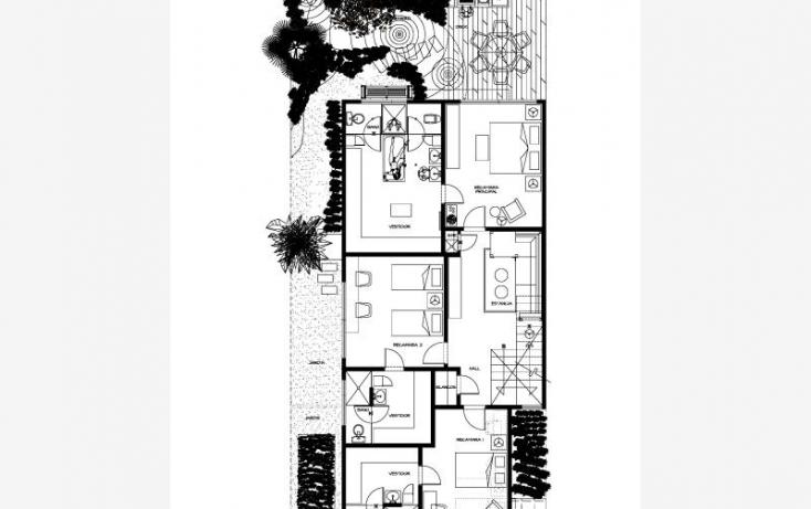 Foto de casa en venta en real de san juan y real de san pedro 200, colinas de san jerónimo 3 sector, monterrey, nuevo león, 399179 no 08