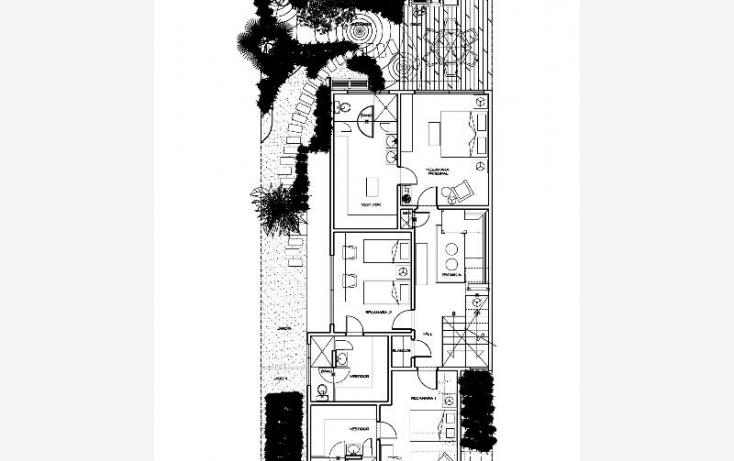 Foto de casa en venta en real de san juan y real de san pedro 200, colinas de san jerónimo 3 sector, monterrey, nuevo león, 399179 no 27